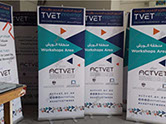 Rollup Banner Stand, Size: 85x200cm, Price: 100AED, Currency: AED, Discount for big quantity.